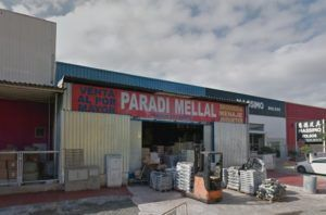 Paradi Mellal S.L.