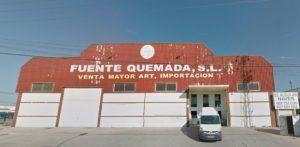 Fuente Quemada S.L.