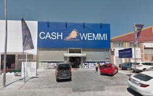 Cash Wemmi