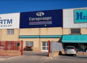 EuropeanPC