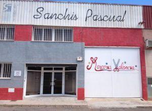 Mercería Valencia