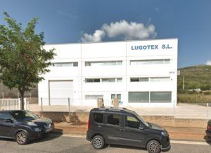 Lugotex S.L.